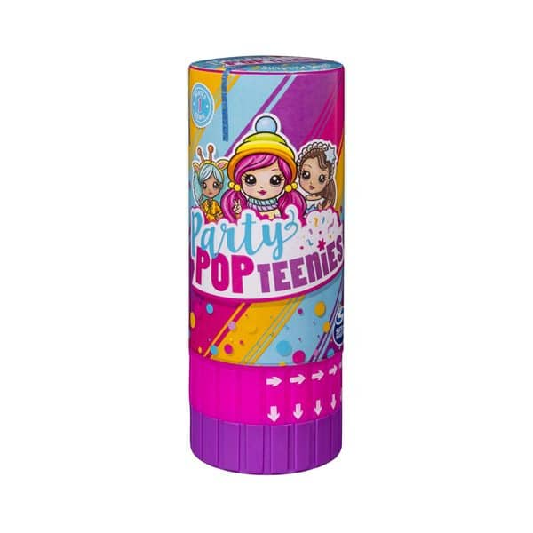 Popteenies Surprise Popper