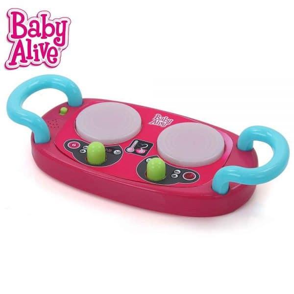 Baby Alive Stove Top
