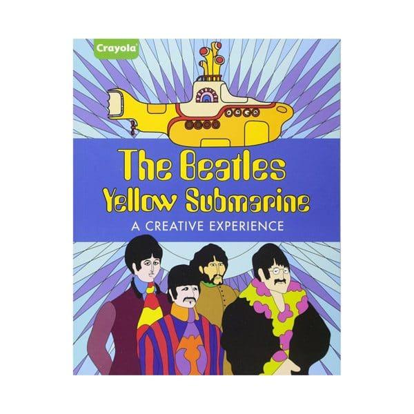 The Beatles Yellow Submarine A Creative Experience
