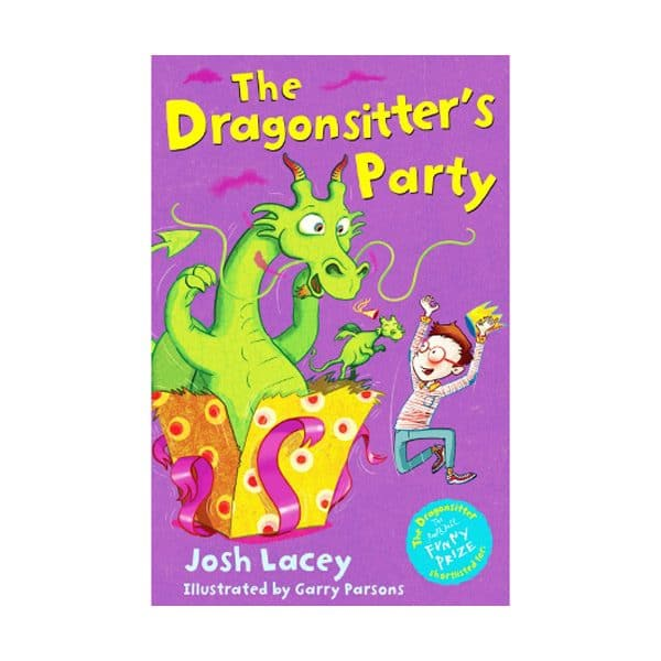 The Dragonsitters Party
