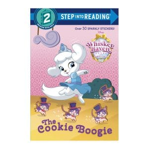 The Cookie Boogie Whisker Haven Tales  Step 2 Step into Reading