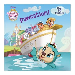 Disney Whisker Haven Tales Pawcation