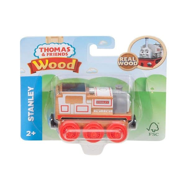 Thomas and Friends Wood Stanley  Engine