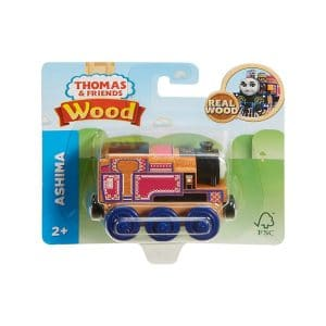 Thomas and Friends Wood Ashima Engine