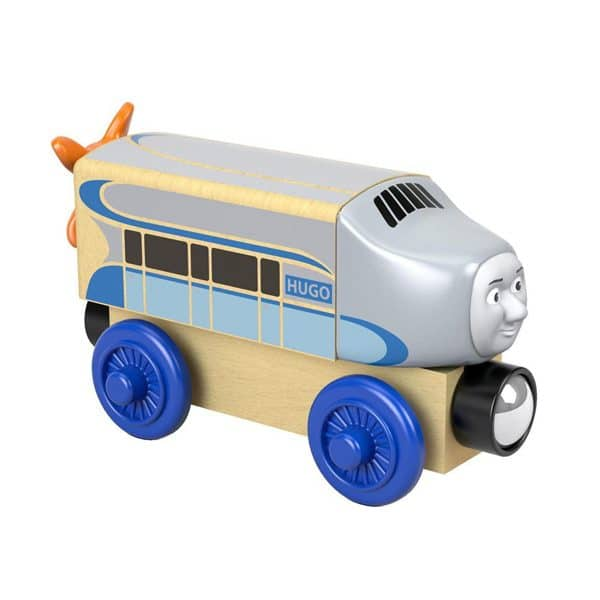 Thomas and Friends Wood Hugo  Engine