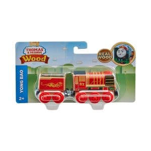Thomas and Friends Wood Yong Bao  Engine