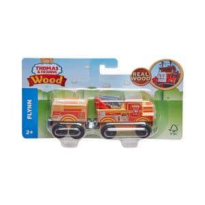 Thomas and Friends Wood Flynn Engine