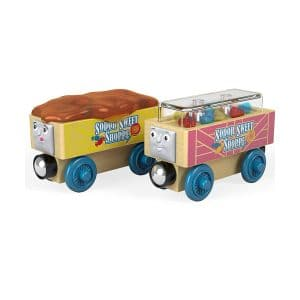 Thomas and Friends Wood Candy Cars  Engine