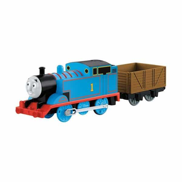 Thomas and Friends Talking Thomas Motorized Action Engines