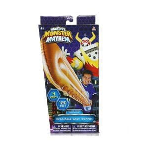 Massive Monster Mayhem Massive Sword Inflatable Bash Weapon