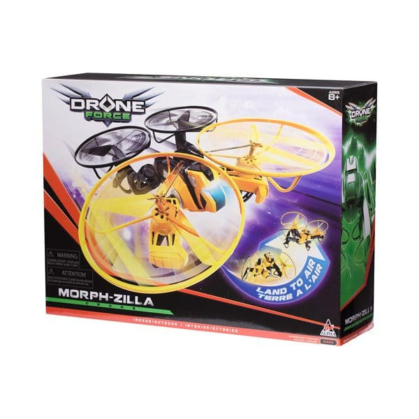 Drone Force Morph-zilla Drone