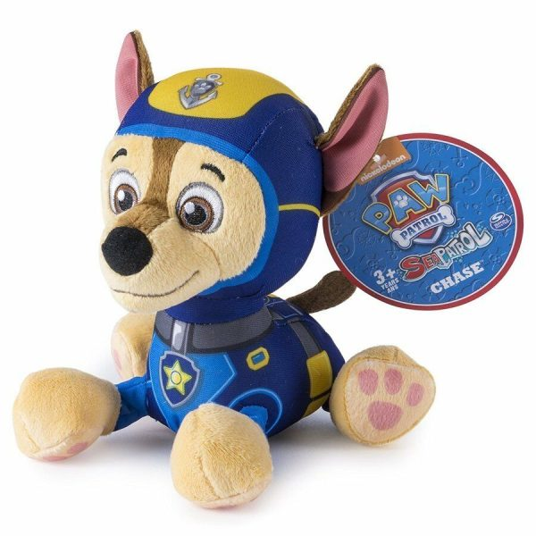Paw Patrol Pup Pals - Chase
