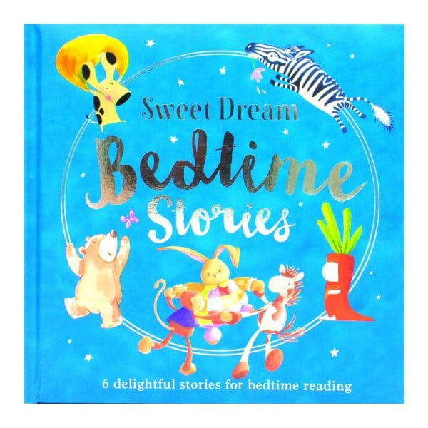 Sweet Dream Bedtime Stories