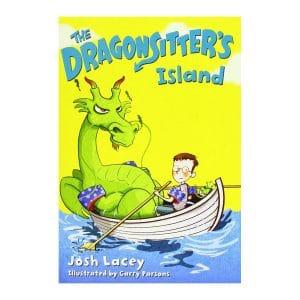 Little Brown Dragonsitters Island