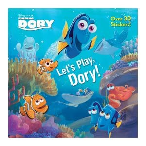 Lets Play Dory
