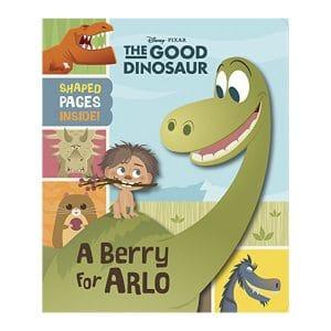 A Berry for Arlo The Good Dinosaur