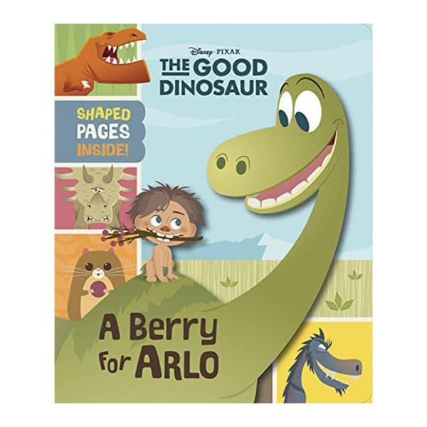 A Berry for Arlo The Good Dinosaur