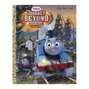 Thomas and Friends Journey Beyond Sodor