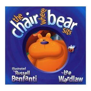 The Chair Where Bear Sits