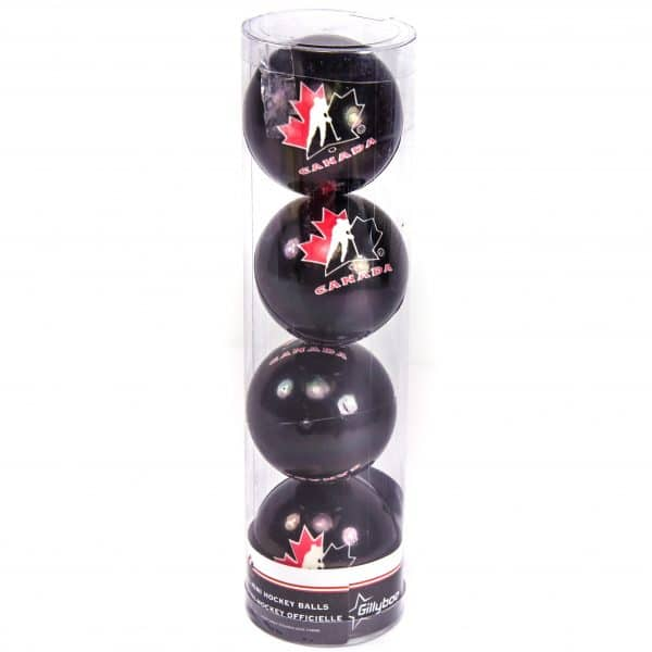 Hockey Canada Mini Hockey Balls