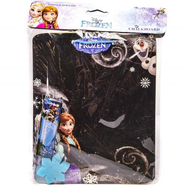 Disney Frozen Chalkboard