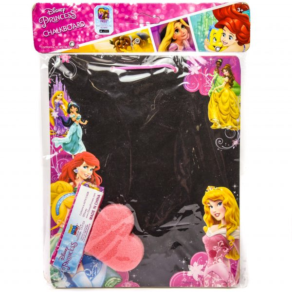 Princess Chalkboard