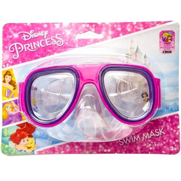 Disney Princess Swim Goggles Mask