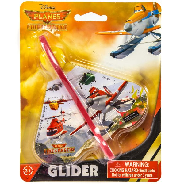 Disney Planes Fire and Rescue Glider