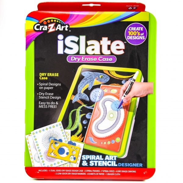Cra-z-Art iSlate Dry Erase Case