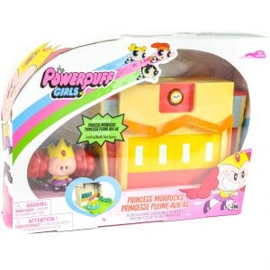 Powerpuff Girls - Princess Morbucks