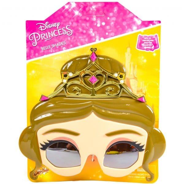 Disney Princess Belle Shades