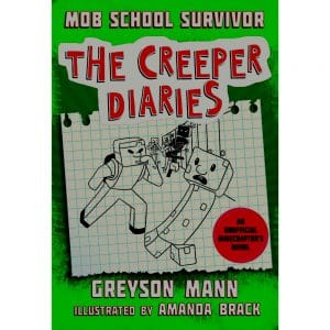 Creepin Through The Snow The Creeper Diaries