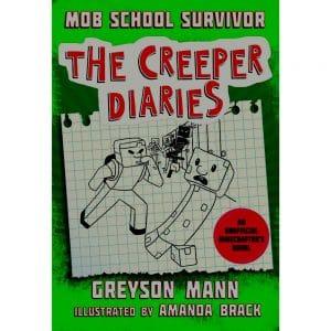 Creepin Through The Snow The Creeper Diaries