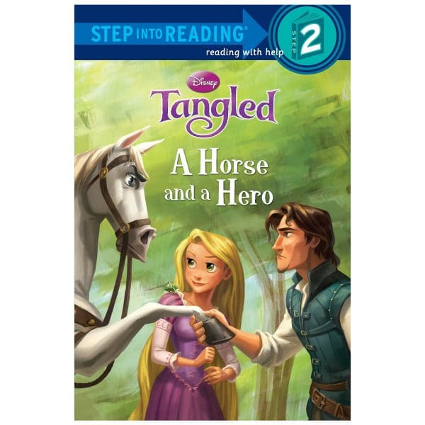 Tangled a Horse and a Hero