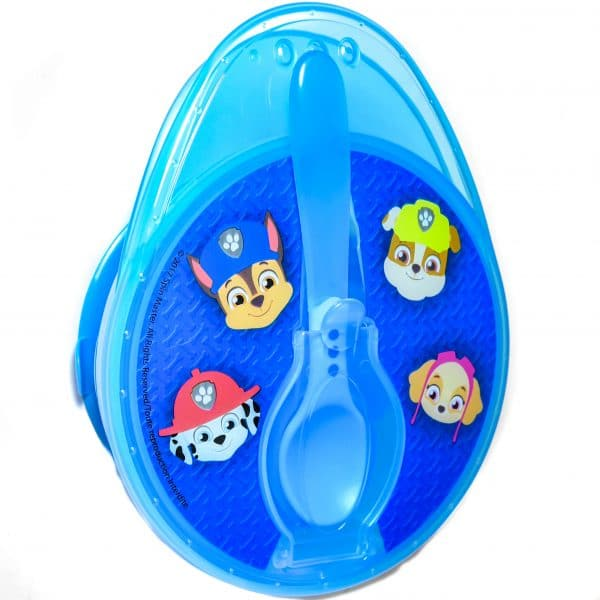 Paw Patrol Lunch Container Set