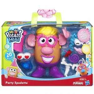 Mr Potato Head Party Spudette