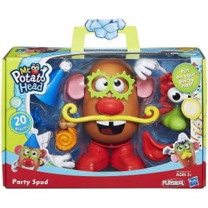 Mr Potato Head Party Spud