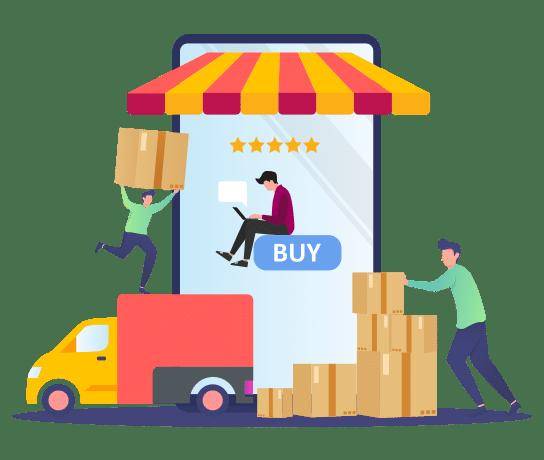 We Help Wholesalers