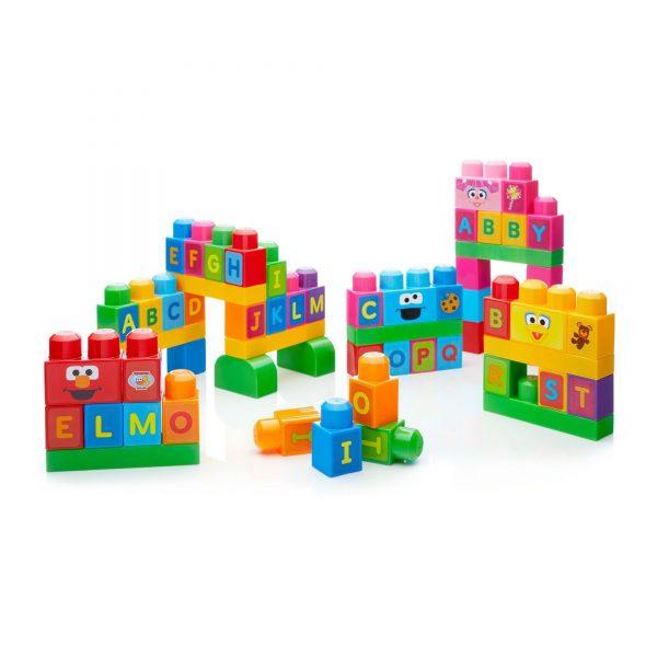 Sesame Street Mega Bloks