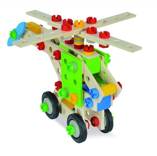 Toy Construction Set