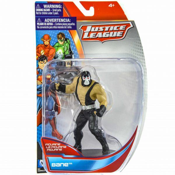 Justice League Bane