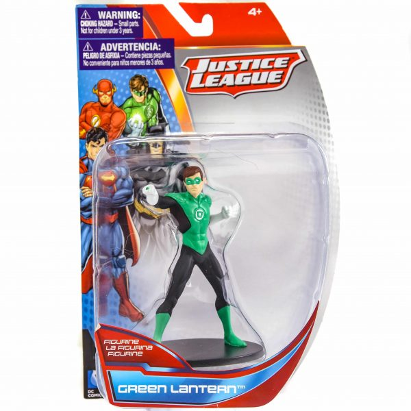 Justice League Green Lantern