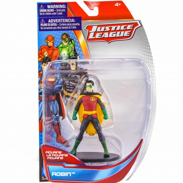 Justice League Robin