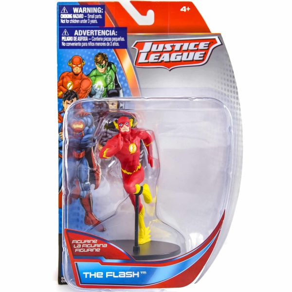 Justice League Flash