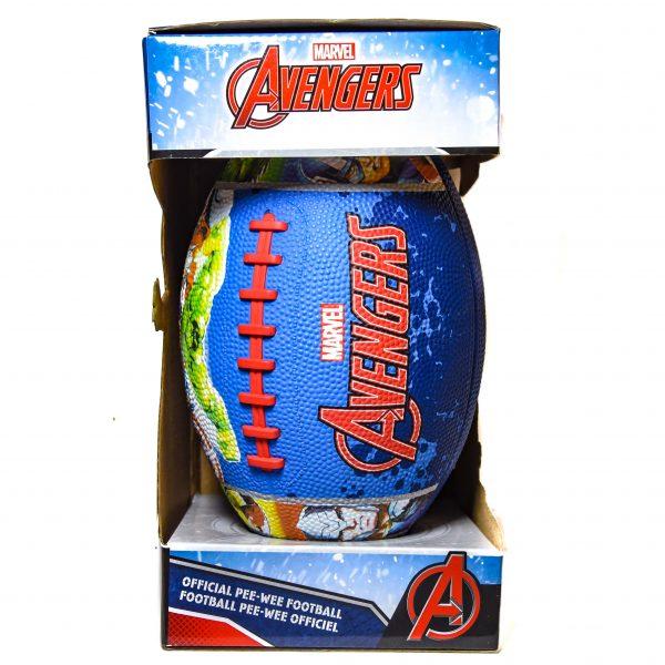 Avengers Football