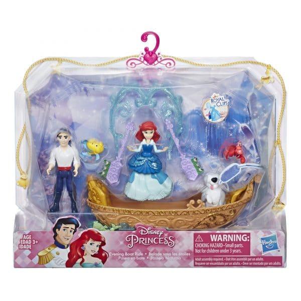 Disney Princess Evening Boat Ride
