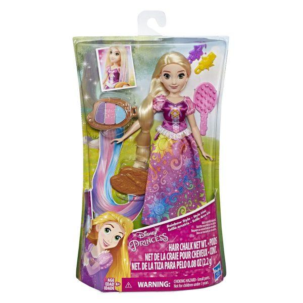 Disney Princess Hair Chalk