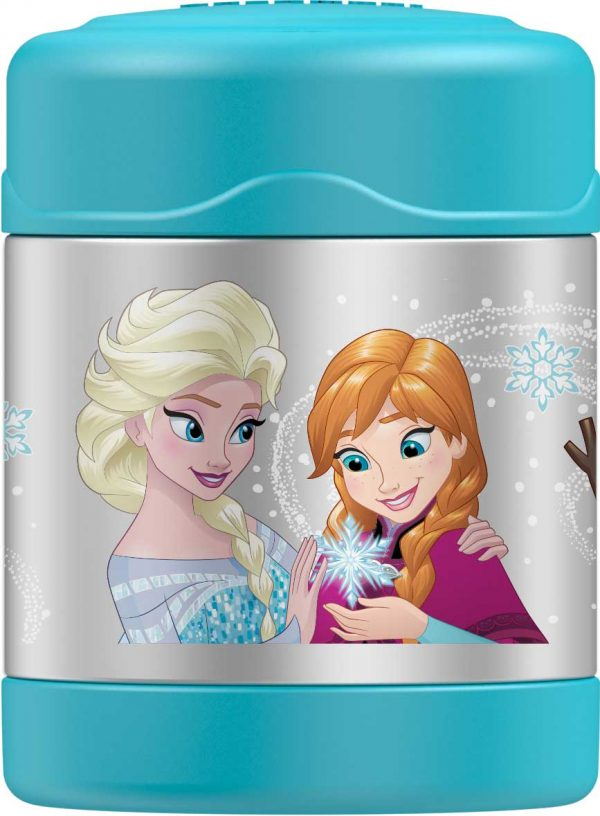 Frozen Funtainer
