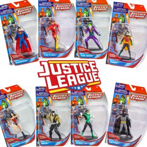 Justice League Bundle
