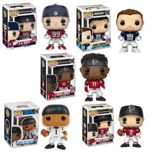 Pop Bundle Football Bundle